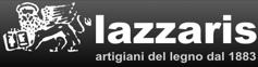 Lazzaris baget logo